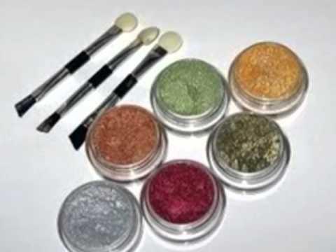 Demure by J - Natural Organic Makeup http://www.demurebyj.com