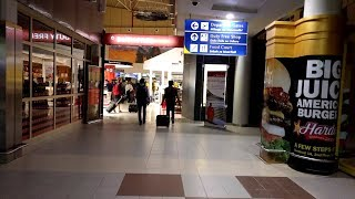 Jomo Kenyatta International Airport - JKIA, Nairobi Terminal 1A
