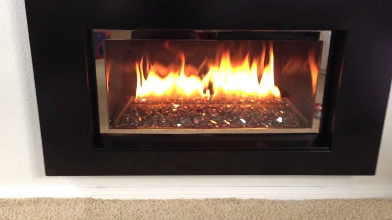 Napoleon Modern Gas Fireplace Insert Direct Vent GDI-30G ...