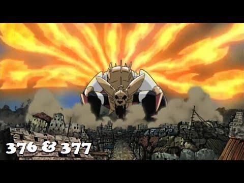 Naruto shippuden episode 376