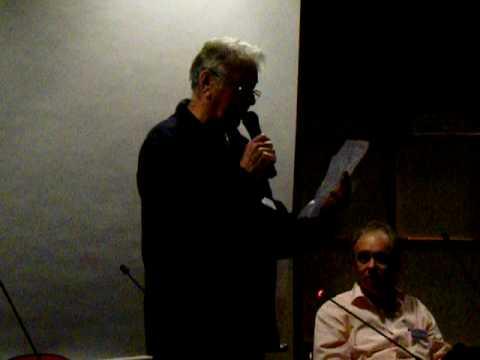 Graham Gill Sings