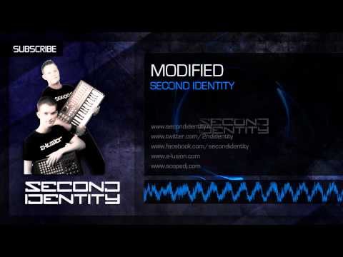 Second Identity - Modified (HQ Preview)