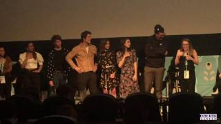 'YES GOD YES' Movie Premiere Q&A with Natalia Dyer