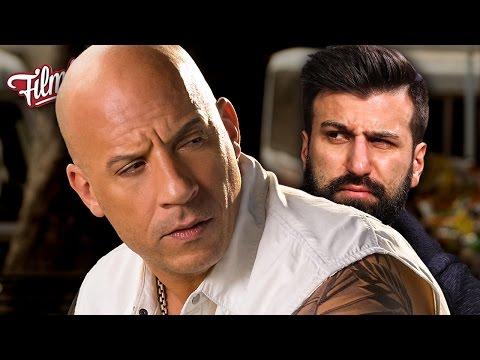 XXX: DIE RÜCKKEHR DES XANDER CAGE | Kritik & Review | 2017 - mit Vin Diesel & Ruby Rose