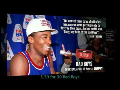 Best Sports Documentaries on Netflix Instant