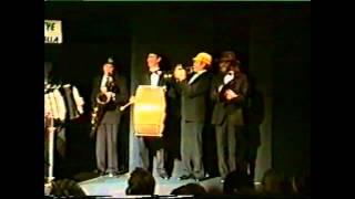 Janatuisen jatsiyhtye, Heikki Kauppinen 60v konsertti 8.1.1995