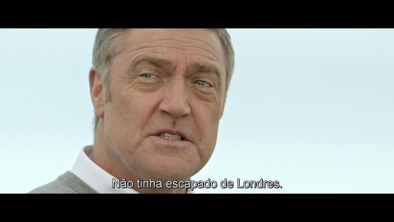 Tango One, O Mais Procurado (Legendado) - Trailer