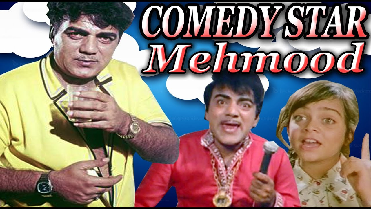 Download Comedy Star  Mehmood | Comedy Scenes