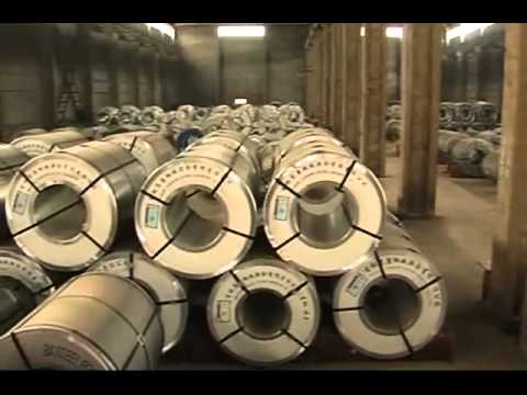 China Stainless Steel Sheet/Stainless Steel Manufacturer/Supplier