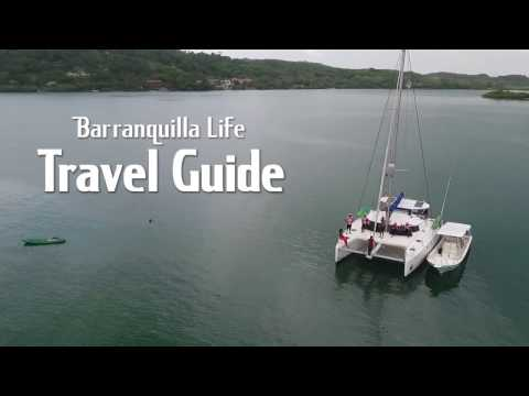 Barranquilla Life Travel Guide: Caribbean Ocean