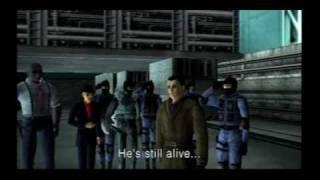 Time Crisis 2 Intro