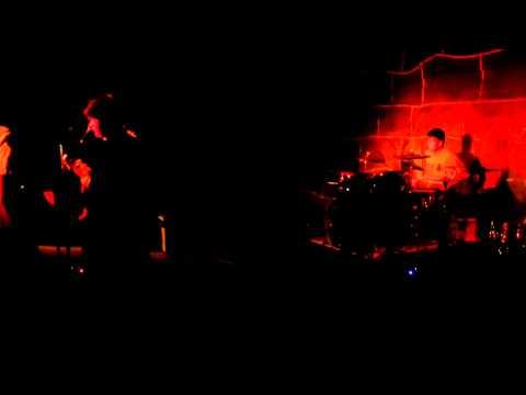 Evil Urges- The Swamp (Live 05.05.2012)