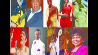 Fiesta Criolla En vivo : Eva Ayllon,Susana Baca,Arturo S.Cavero,Cecilia Barraza, etc