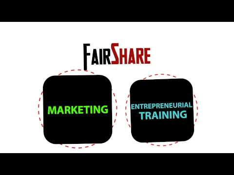 FairShare Advertisement