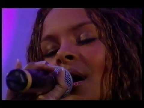 Samantha Mumba - Lately - Top Of The Pops - Friday 11th January 2002