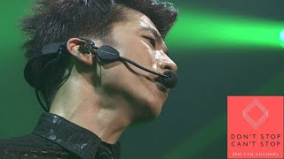 2PM – Without You @ Hands Up Asia Tour 2011