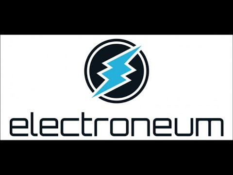 Altcoin Mania/Electroneum News and Exchanges/Green Markets