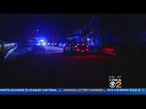 One Person Injured After Shooting In North Braddock