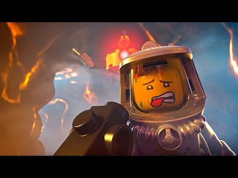 Explore The Secrets of the Lava - LEGO CITY Minimovie