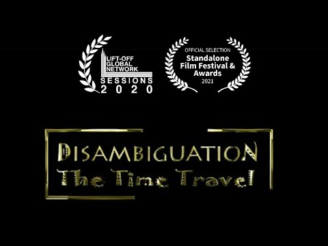 Disambiguation- The Time Travel (Short Movie)