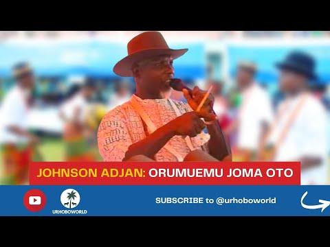 Johnson Adjan - Joma Oto