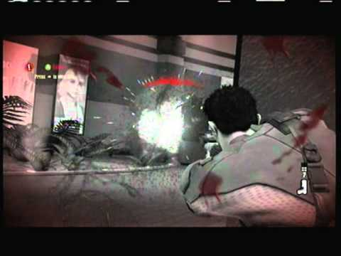 Hong Kong Action Theater - Dead to Rights: Retribution Part 1