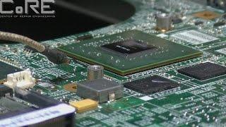 Мобильная видеокарта NVIDIA GeForce GT 630M