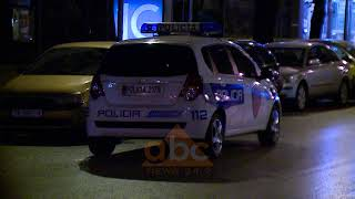 Policia shpall ne kerkim Elvana Gjaten   ABC News Albania