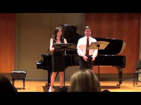 R. Festinger's Incognito (2014): premiered by Winnie Nieh & Steven Eddy