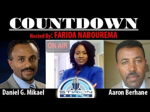 Countdown: Eritrea the worst dictatorship in Africa?