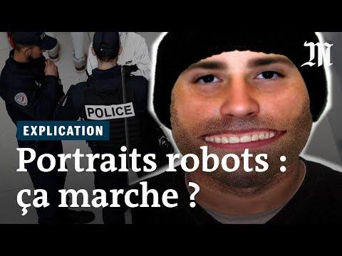 Les portraits-robots sont-ils