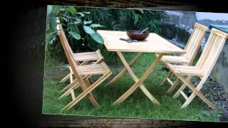 Outdoor Dining Chairs | Outdoor Teak Dining Chairs | Furnitures In Australia, Europe And More...