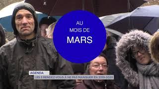 Yvelines | Agenda : Les 3 rendez-vous à ne pas manquer en 2019-2020