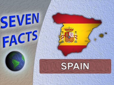 7 Facts about Spain