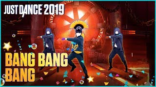 Just Dance 2019: Bang Bang Bang by BIGBANG | Official Track Gameplay [US]