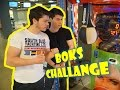 BOKS CHALLENGE | REKOR KIRDIK!