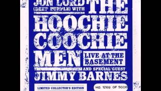 Jon Lord & The Hoochie Coochie Men - If This Ain't The Blues (demo)