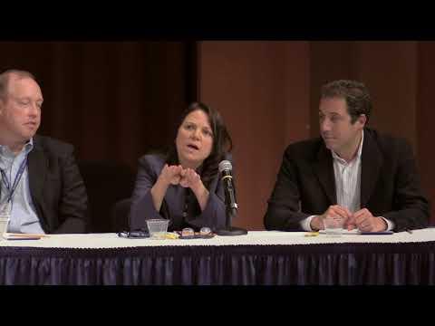 Pulitzer Prize Winning Alumni Panels