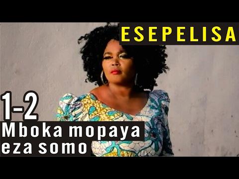 Mboka mopaya eza somo 1-2 - NOUVEAUTÉ 2016 - Theatre Esepelisa - Viya - Nouvelle Vague -  Esepelisa