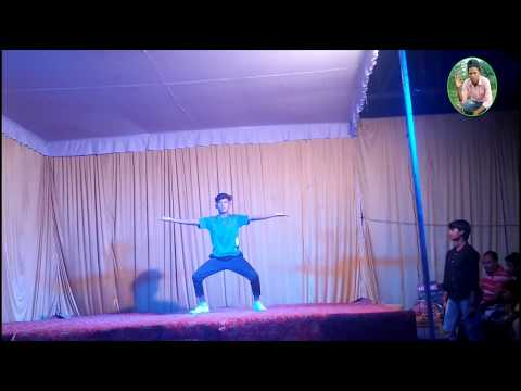 Dance Championship Competition Best Performer Sunny Arya / Free Style Dance 2018