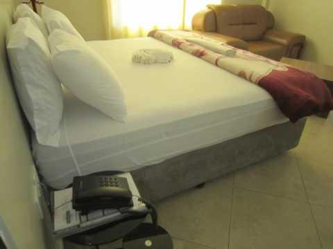 FQ Hotel Limited - Dar es Salaam - Tanzania, United Republic of