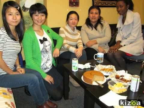 Kizoa - Video Maker: International Women's Group PSU