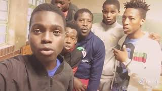 African Boys Acapella????????????❤????