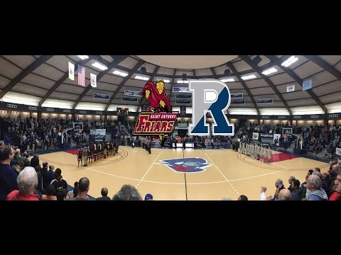 St Anthony's vs Ranney School | Hoop Group Boardwalk Showcase