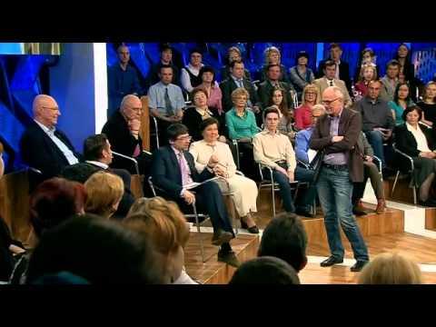 Гейдар Джемаль в программе «Политика» (18.04.2013)