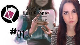 LAURA NON C'E' - Another Lost Phone #01
