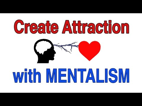 4 Mentalism Tricks That Create Attraction
