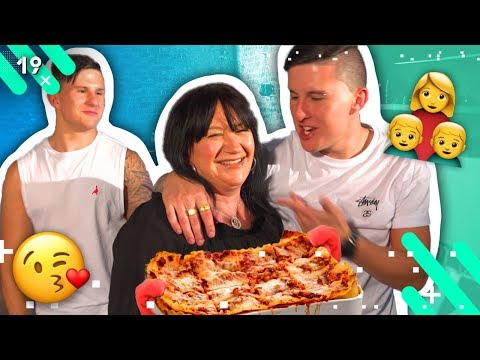 MUM CRASHED OUR MUSIC VIDEO!! (EPISODE 19)