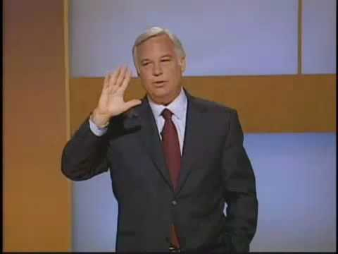 Jack Canfield: Daily routines for creating the life of your dreams