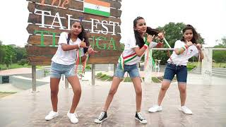 It Happens Only in India | choreography by Rk kriya | dance caver |